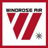 Windrose Air Charter
